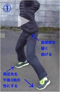 運動連鎖下肢1