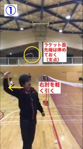 肘引き回内動作2
