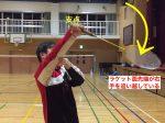 腕の縦旋回4